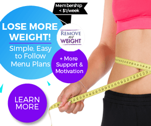 welcomespecial  menu plan for weight loss