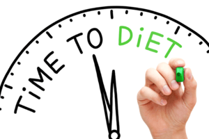 Simple steps to be more successful on your diet