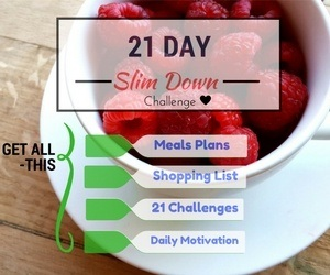 21 Day Slim Down